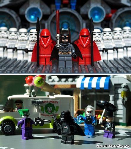 funny-lego-batman-videos-7 (441×500)   #lego   pinterest