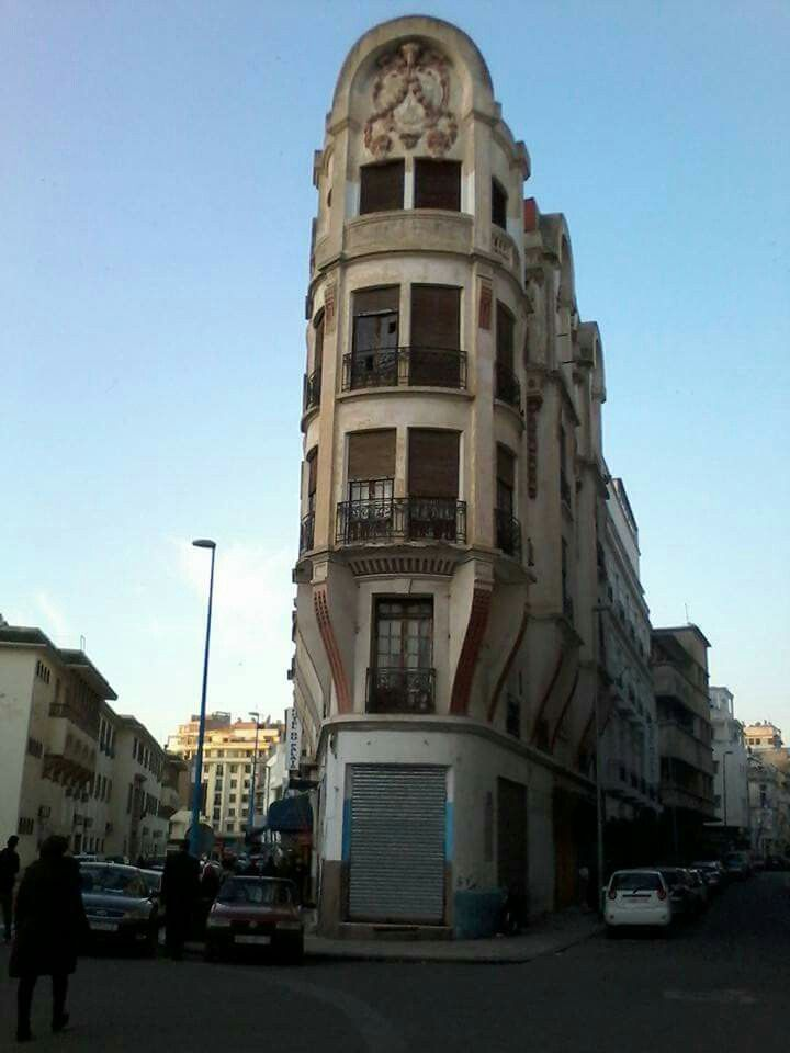 Pin By Dooxy Azer On Casablanca City Casablanca Morocco