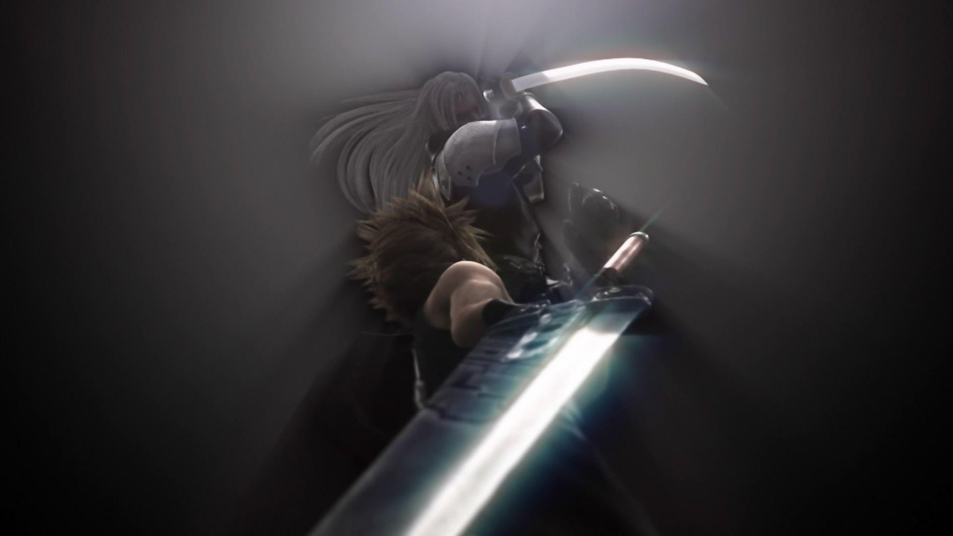 Final Fantasy Cloud Wallpaper High Quality Resolution Final Fantasy Cloud Final Fantasy Final Fantasy Vii