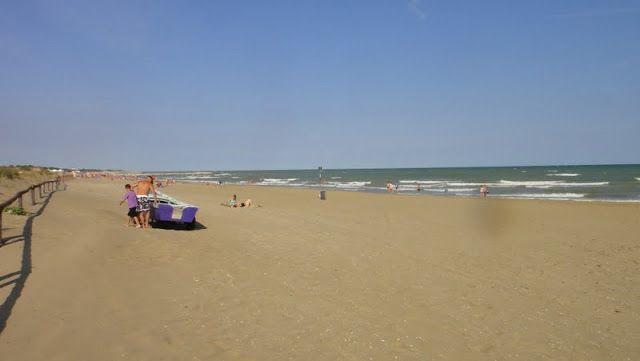 beach cavallino treporti #campingcasavio