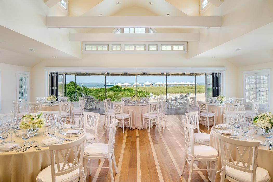 Cape Cod's Finest Waterfront Wedding Venue (With images
