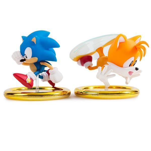 Sonic The Hedgehog 3 Blind Box Mini Series Kidrobot 7 Sonic The Hedgehog Sonic Sonic Birthday
