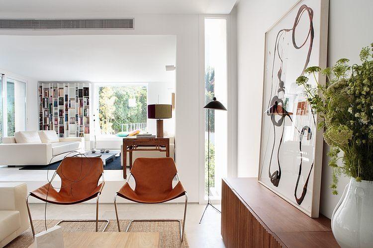 Casa Cambrils By Abaton Arquitectura Scandinavian Design House