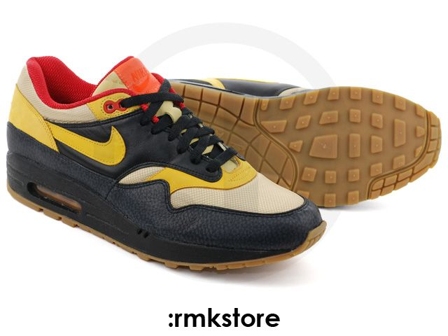 good quality 2018 shoes classic styles Just WOW!! Nike Air Max 1 Supreme Safari Tech Pack 2 Spider ...