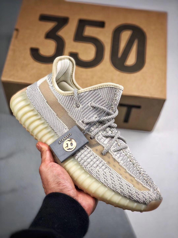 "Adidas Originals Yeezy 350 v2 ""Lundmark"