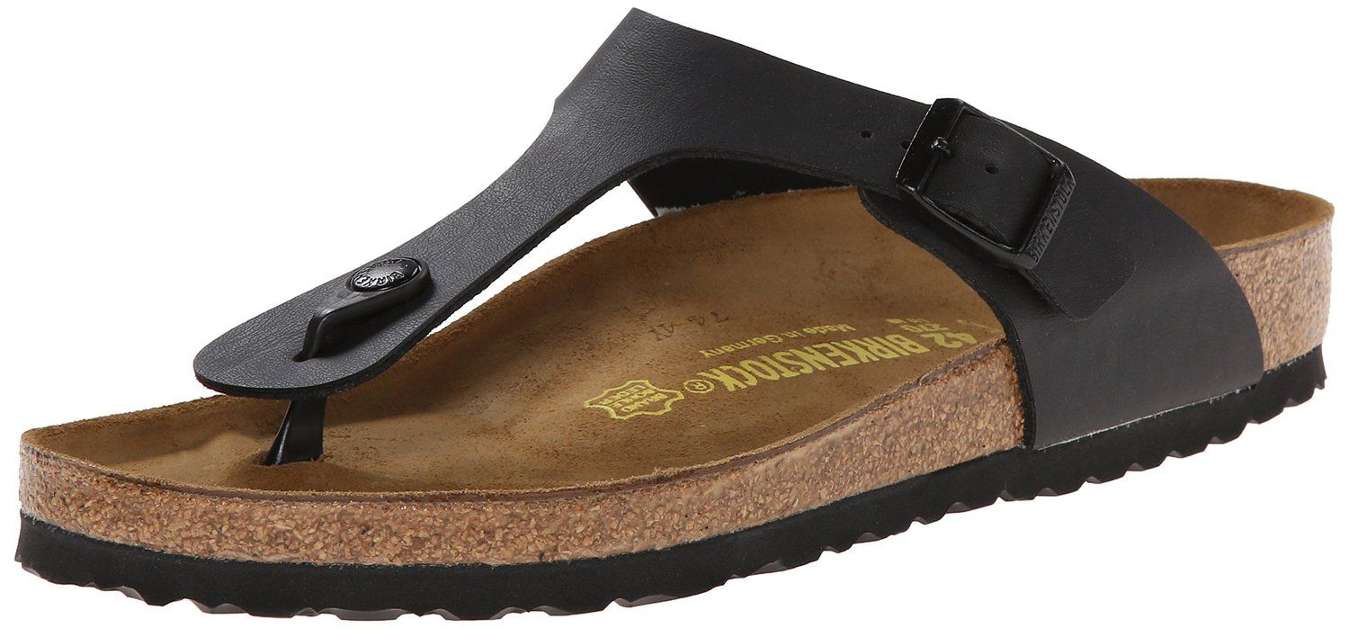 Great Birko Out Gizeh This Birkenstock ThongHurryCheck Flor rtsdxQCh