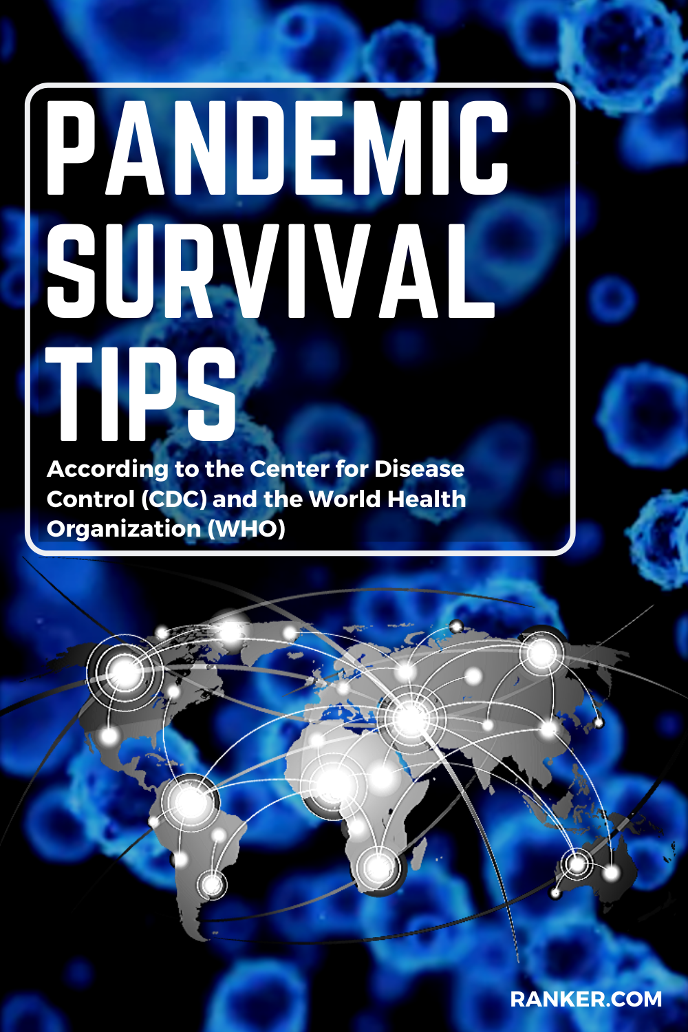 Pin on Surviving a pandemic