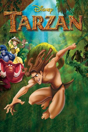 Tarzan Filmes Da Disney Tarzan Filme Filmes