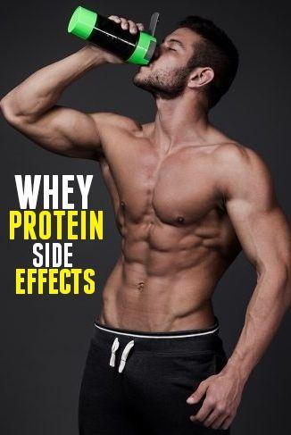 WHEY PROTEIN SIDE EFFECTS | Whey protein side effects ...