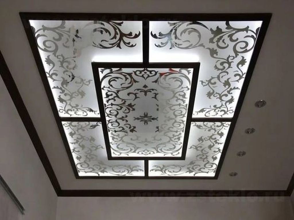 48 Luxury Glass Ceiling Design Ideas Ceiling Design Latest False Ceiling Designs False Ceiling Design