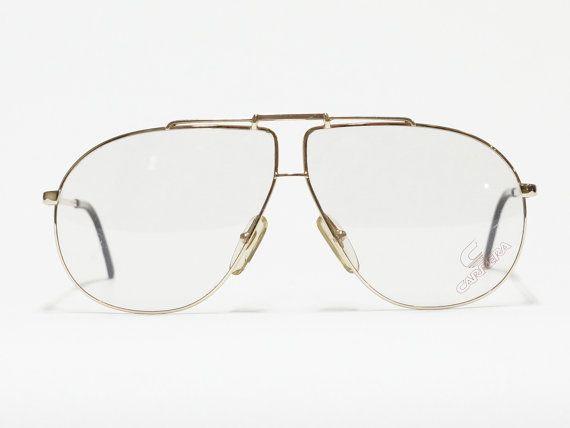 Carrera 5312 vintage eyeglasses