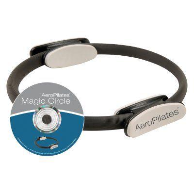 Stamina AeroPilates Magic Circle with DVD - 05-0020R  d446afe2f282