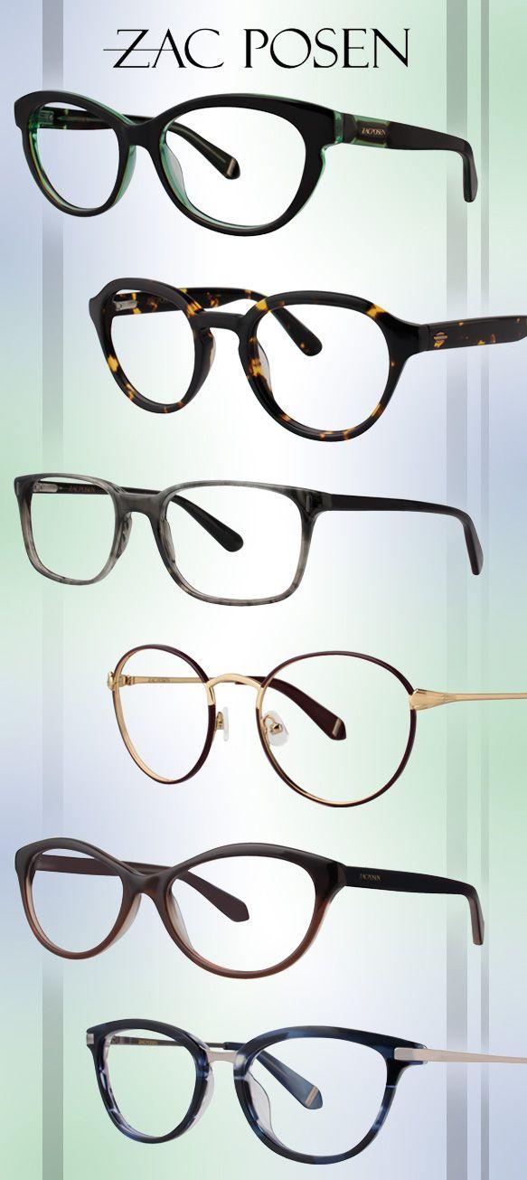 180601e73a7 Sunglasses · Zac Hanson · Zac Posen Eyewear Masters Wearable Glamour   http   eyecessorizeblog.com 2015