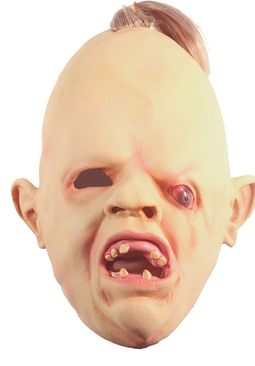 sloth mask goonies - Google Search | Halloween | Pinterest