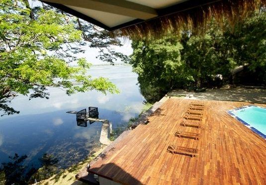 The Safari Hotel Tissamaharama Sri Lanka