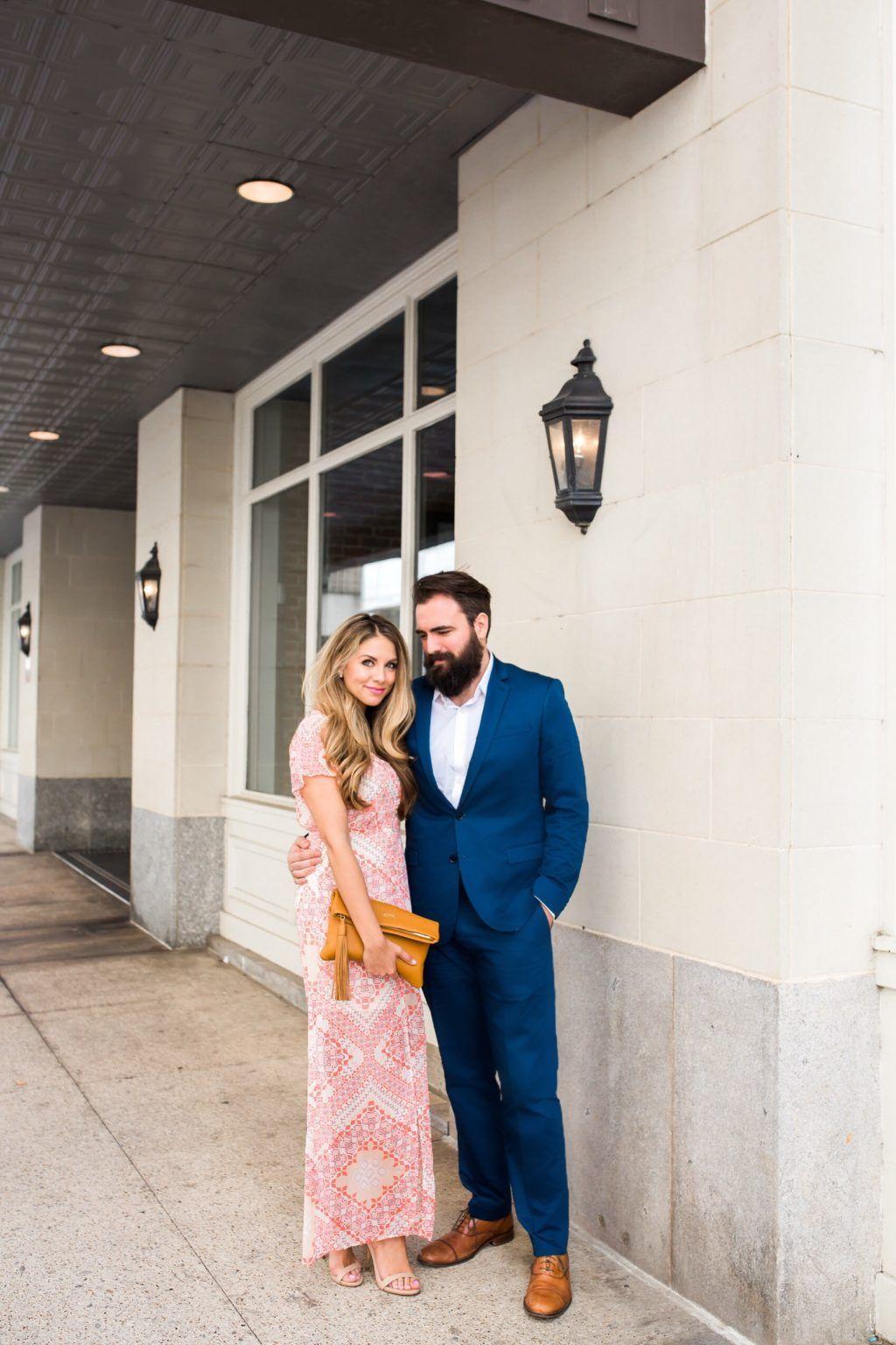 His & Her Wedding Guest Attire | iDeal Wardrobe : Men\'s | Pinterest
