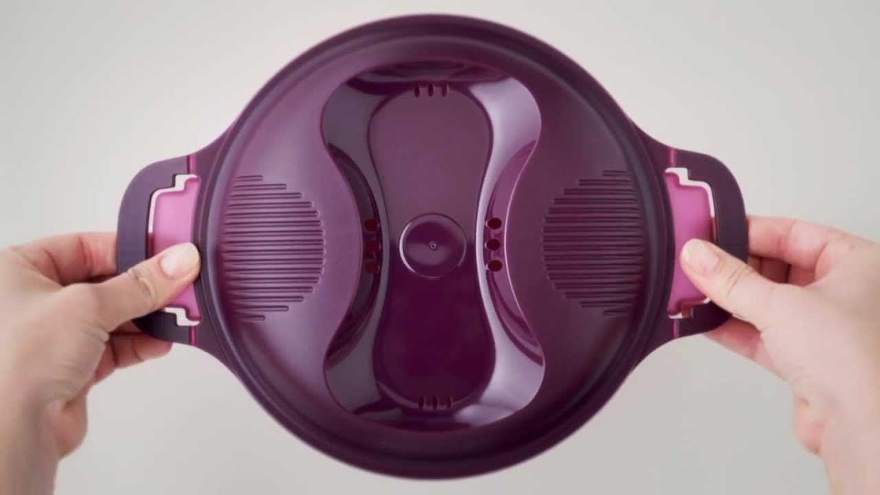 Tupperware reis meister tupperware reiskocher rezepte reis kochen und mikrowelle - Reis kochen mikrowelle ...