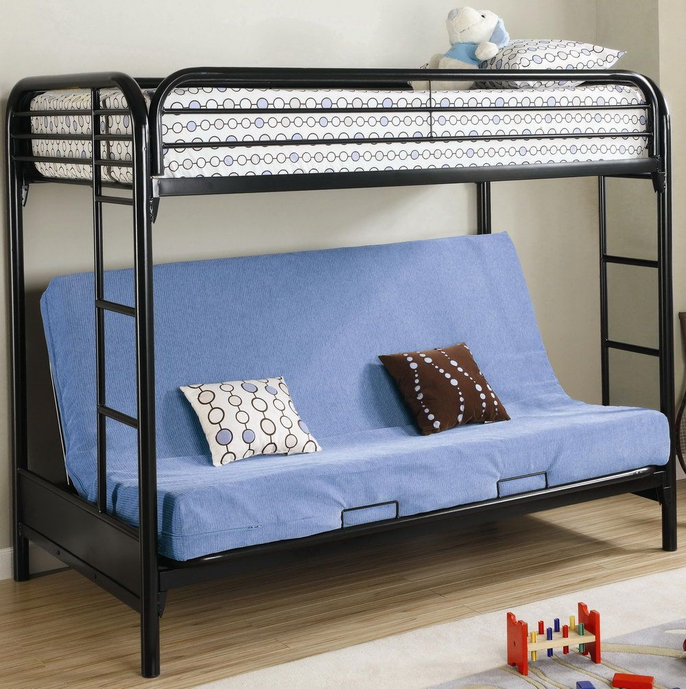 Lots Futon Bunk Bed Most Por Interior Paint Colors Check More At Http