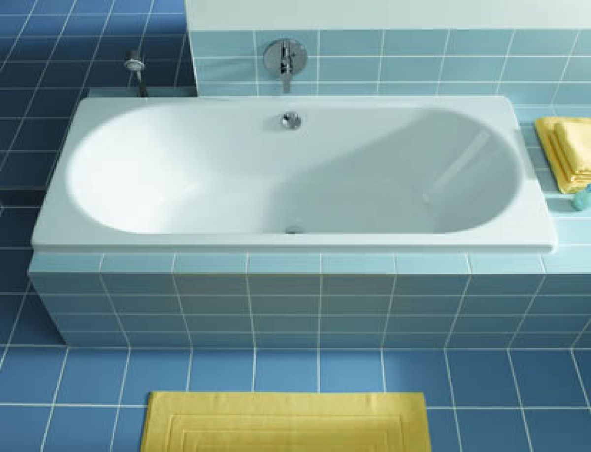 Kaldewei Classic Duo Steel Bath Soaking Bathtubs Steel Bath Bathtub