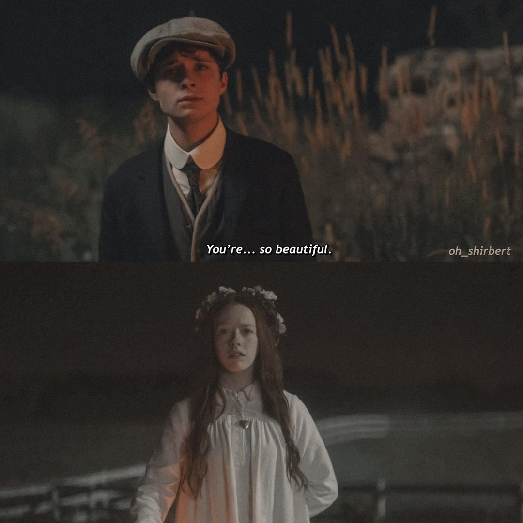 Anne With An E 3 Gilbert Blythe Memes Gilbertblythe Anne With An