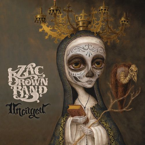 Zac Brown Album Art Zac Brown Band Brown Band Zack
