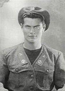 3f88359b60a A loyalist of the Italian Social Republic.