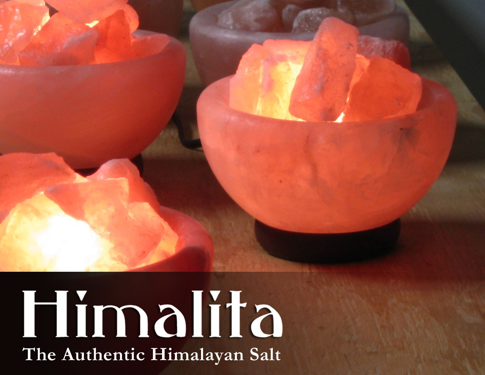 Authentic Himalayan Salt Lamp Brilliant Himalayan Salt Lamp Prosperity Bowl  Himalayan Salt Lamp Prosperity