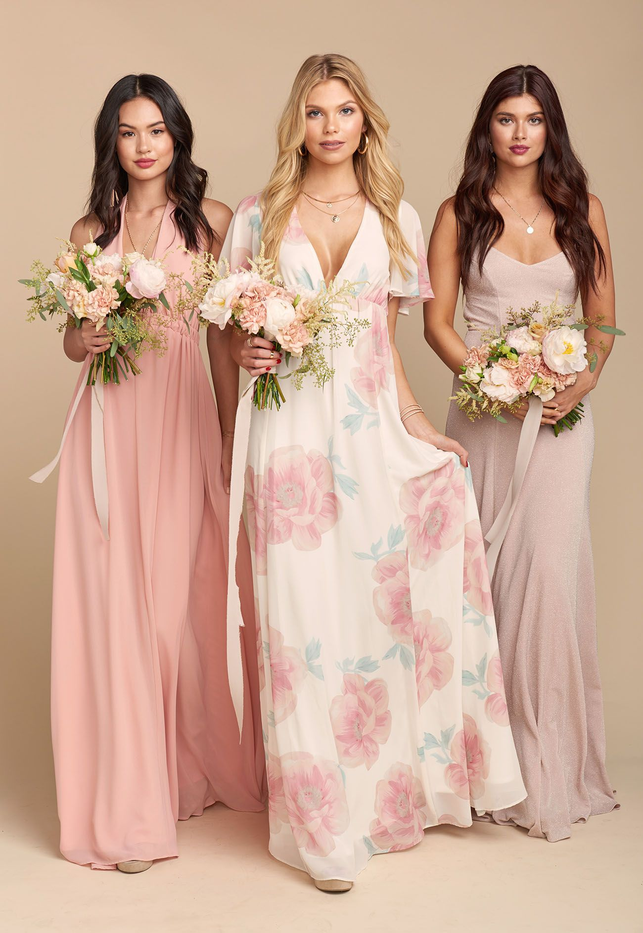 Pin On Bridesmaids Dresses Styling Inspiration