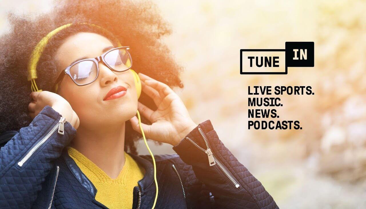TuneIn Radio Pro APK 23.0.1 (MOD, Premium) Download for