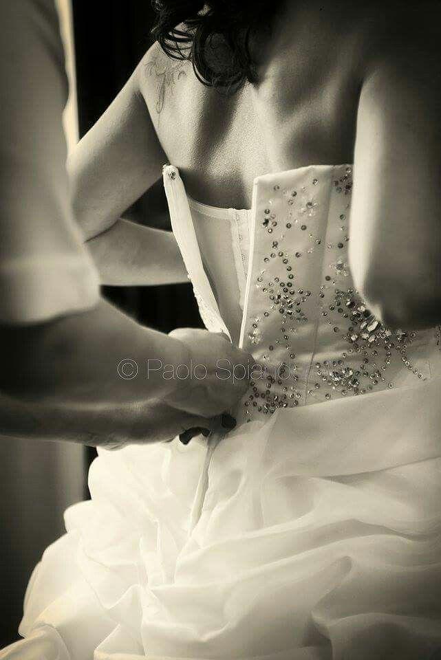 Wedding vision by Paolo Spiandorello