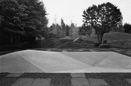 Garden Of Planes Richard Haag Bloedel Reserve History