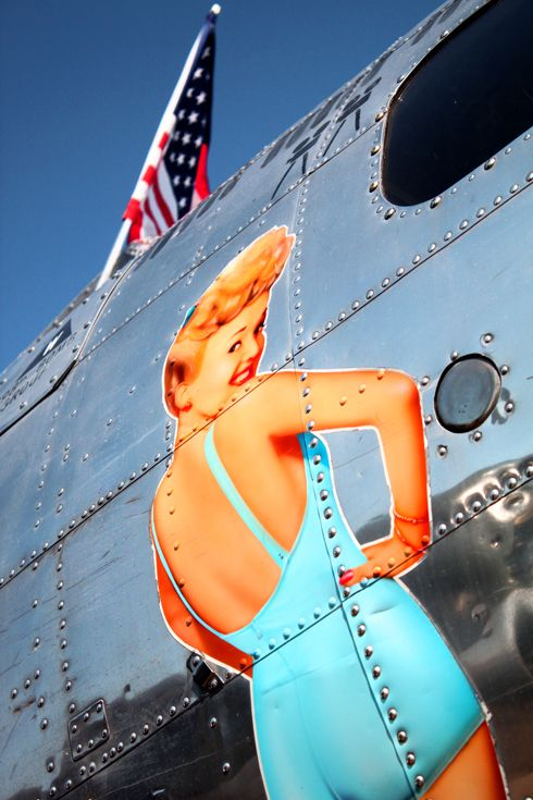 B-17 Flying Fortress: Part 1 | Editing Luke
