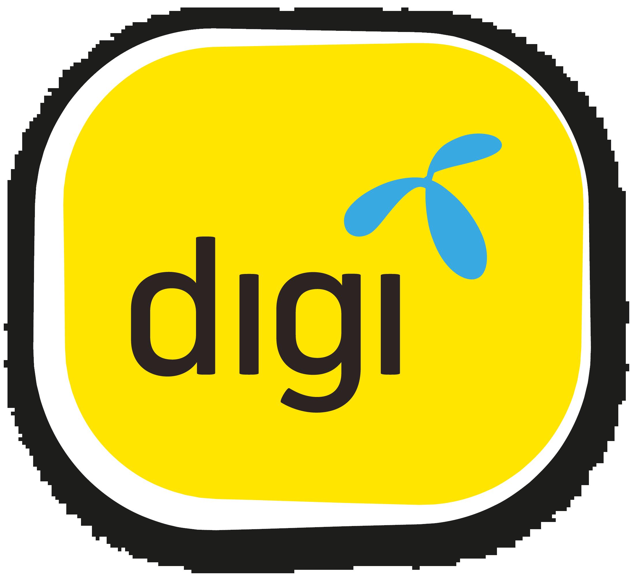 Digi Logo (PDF Logo pdf, Logos