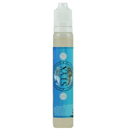 STYX eJuices Bass Nectar Menthol - Our famous fruit blend with a menthol finish60% VG.