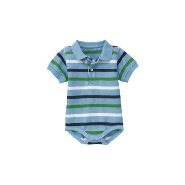 Gymboree - Pretty Turtle & Later Gator 12/14/09 ❤ liked on Polyvore featuring baby