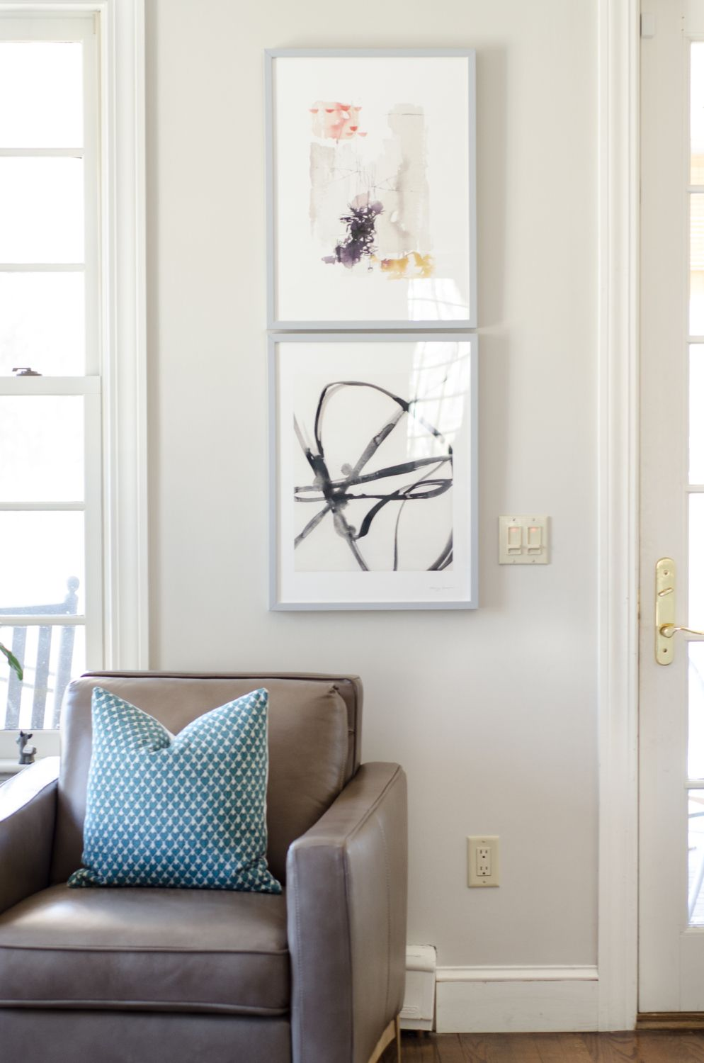 How to Choose Artwork for a Room | Artwork, Art prints and Prints