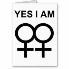 Lesbian personality quiz