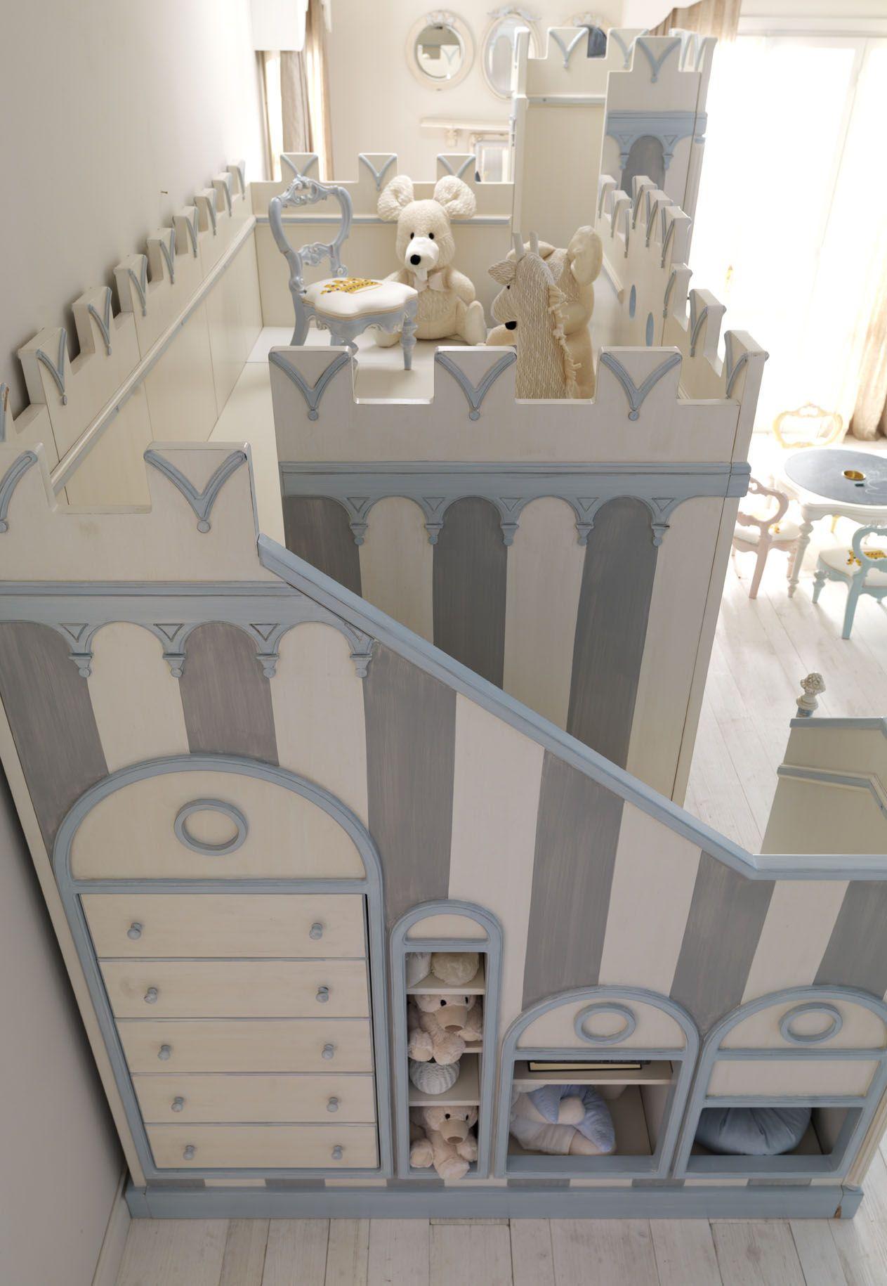 Playroom | Notte Fatata