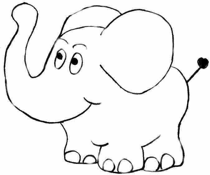 Malvorlage Elefant Bilder Quotes Dekoration Pinterest