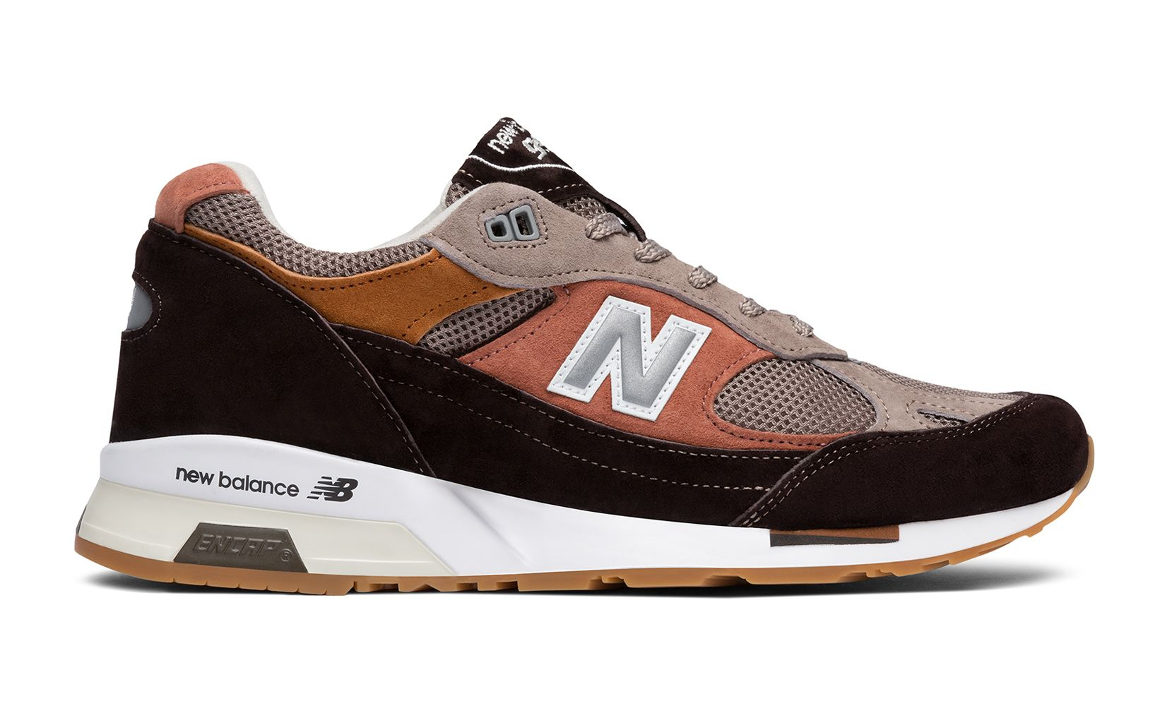 Чоловіче взуття повсякденне 991.5 Made in UK M9915FT  592076e6353a4
