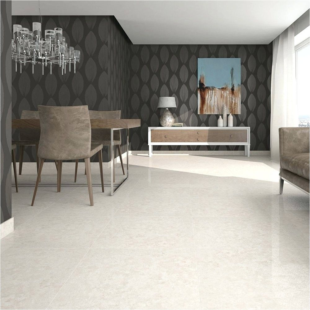 40 stunning and clean white marble floor living room