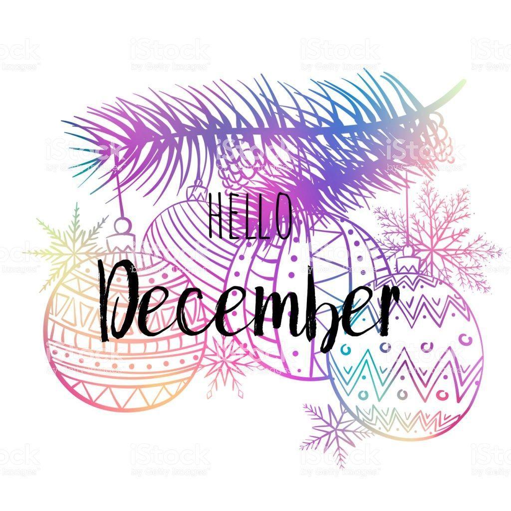 Hello December Desktop Wallpaper #hellodecemberwallpaper Hello December Desktop Wallpaper #hellodecemberwallpaper