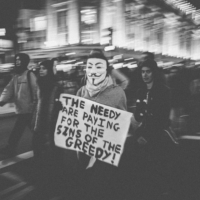 Mask march | eklectica.in #eklectica