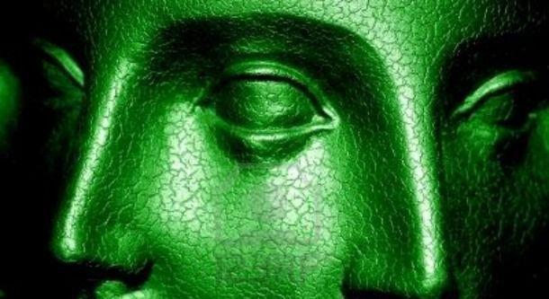 Alchemici Pensieri: I vizi capitali nelle letture: Invidia