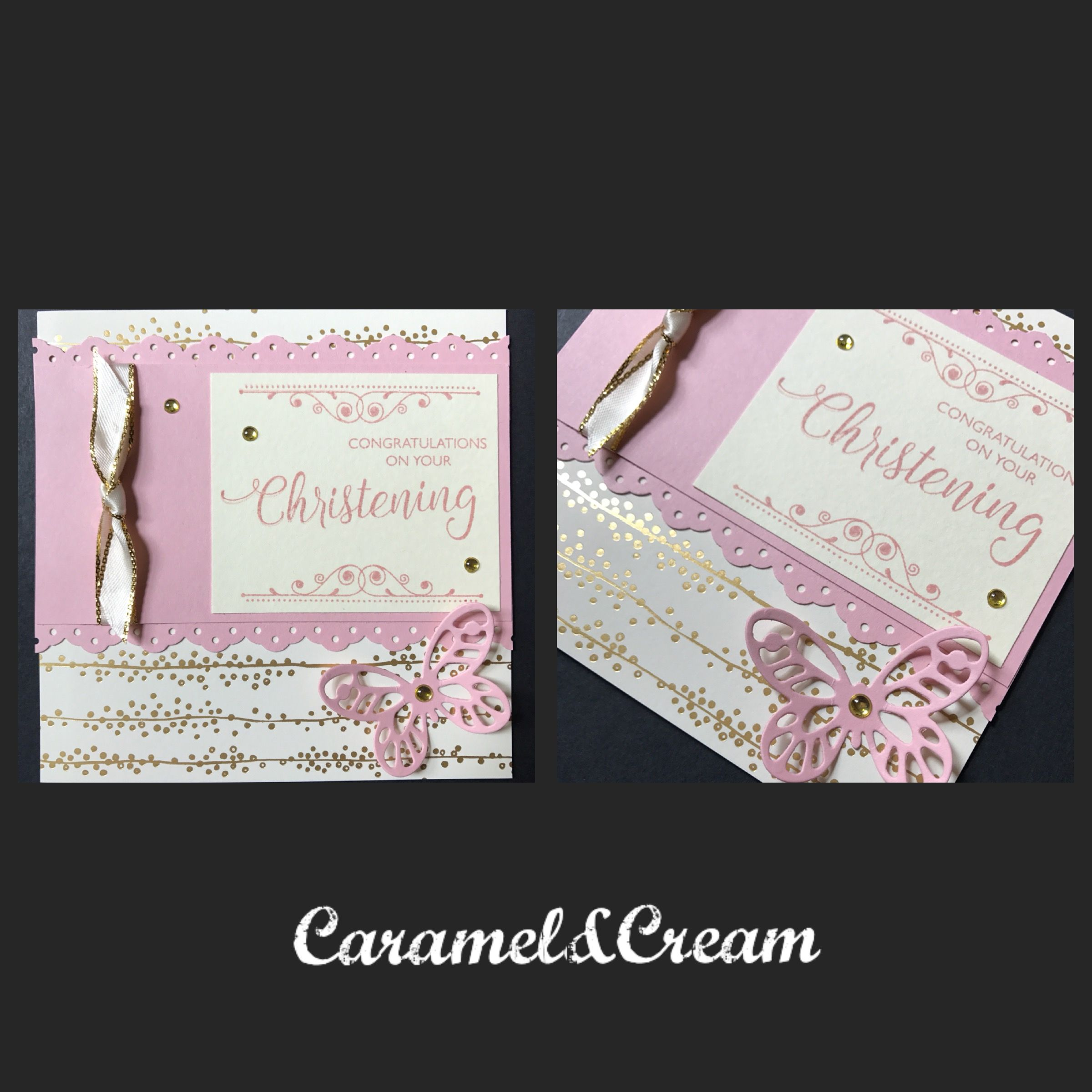 stampin up inspired events