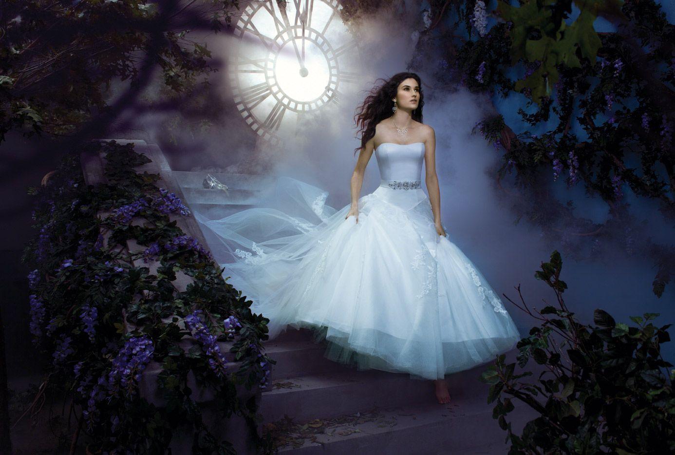 Wedding Dress | Das WeddingCenter Wien - Disney Cinderella ...