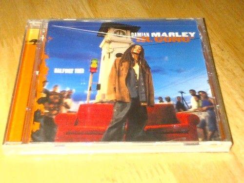 Damian Marley Halfway Tree #uniqbeats #ebay #ebayuk