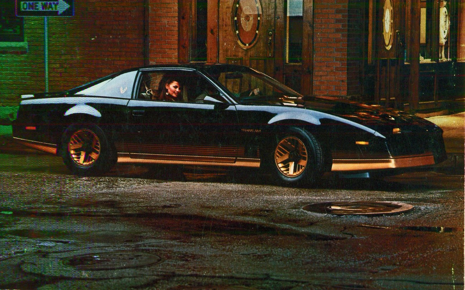 View 1984 Pontiac Trans Am