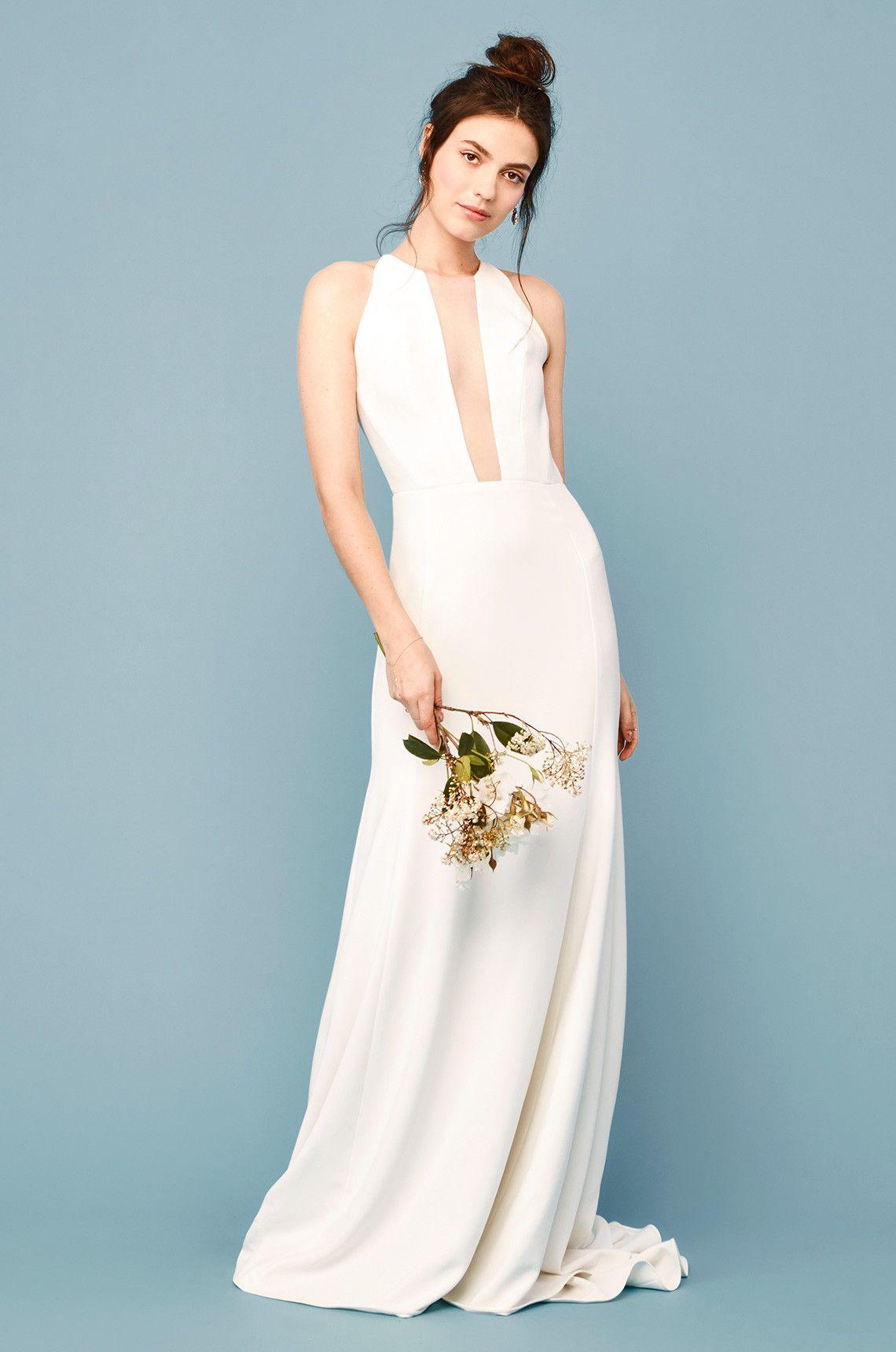 Mulligan | Wedding dress and Weddings