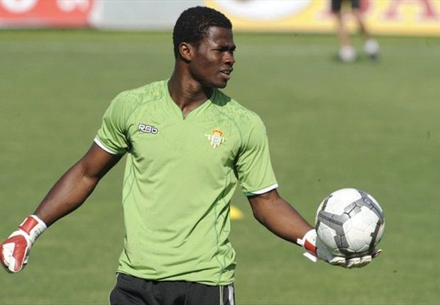 Razak happy for his call-up into the Black Stars